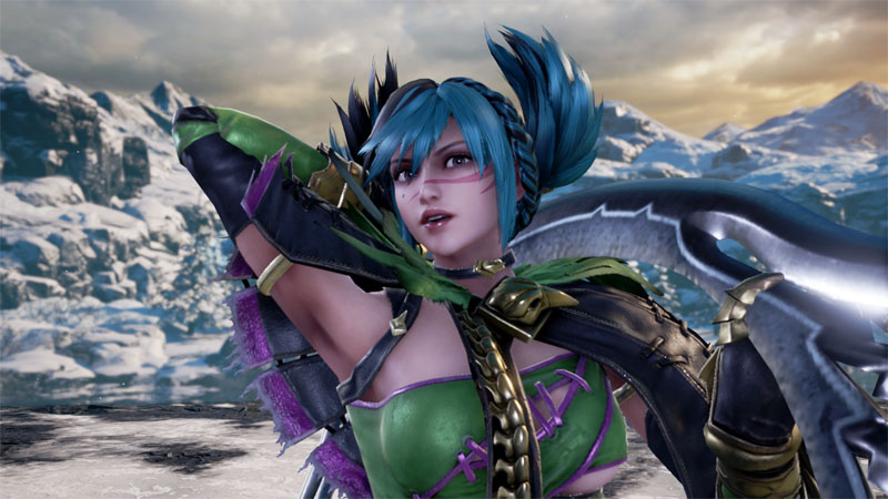 SoulCalibur VI Collector's Edition - Screenshot 21
