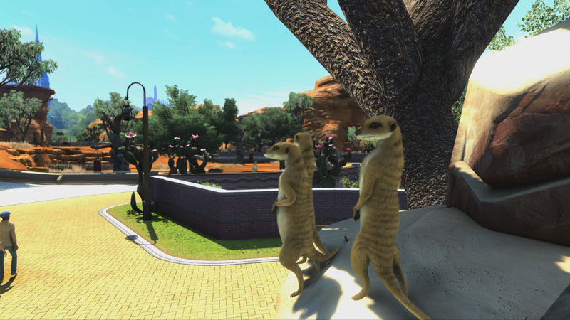 Zoo Tycoon: Zookeeper Collection - Screenshot 3