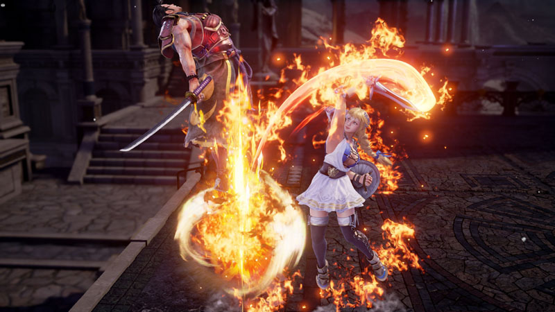 SoulCalibur VI - Screenshot 5