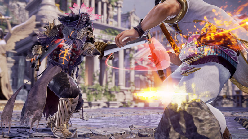 SoulCalibur VI Collector's Edition - Screenshot 37