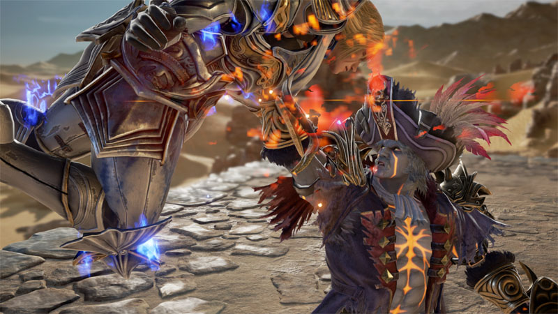 SoulCalibur VI Collector's Edition - Screenshot 40