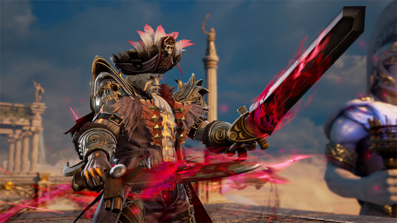 SoulCalibur VI Collector's Edition - Screenshot 47
