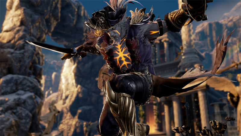 SoulCalibur VI - Screenshot 47