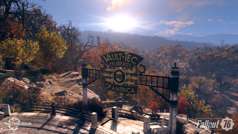 Fallout 76 Tricentennial Edition - Screenshot 16