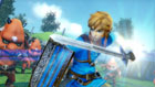 Hyrule Warriors: Definitive Edition - Screenshot 5