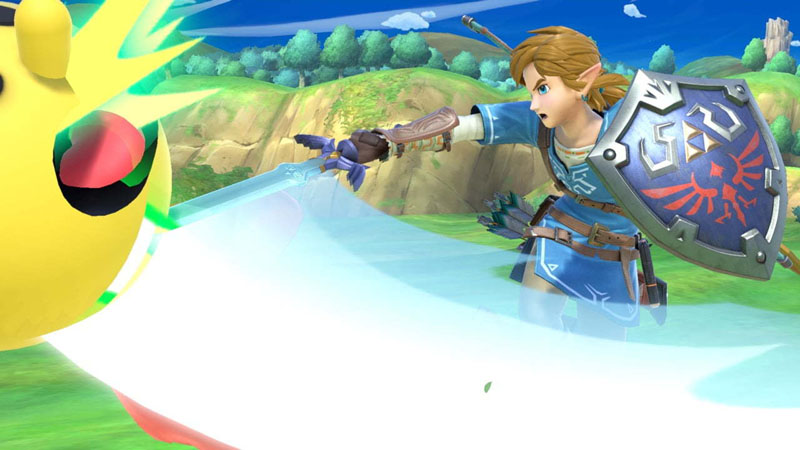 Super Smash Bros. Ultimate Special Edition Bundle - Screenshot 1