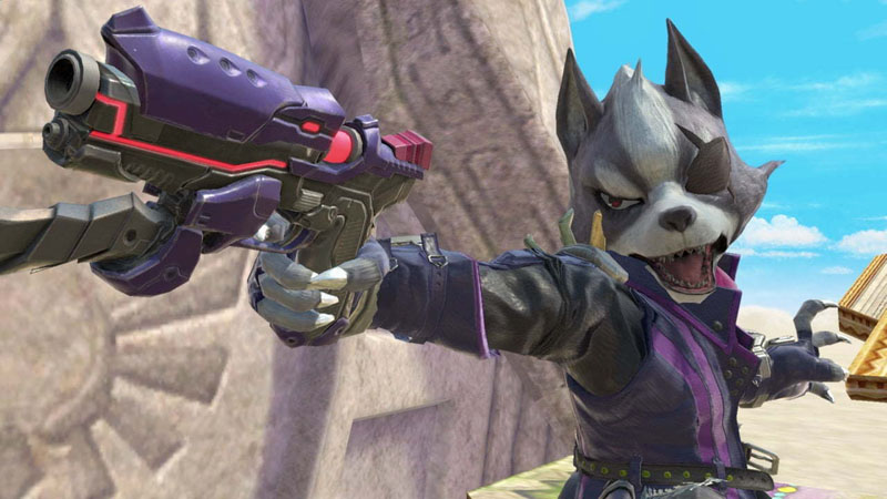 Super Smash Bros. Ultimate - Screenshot 6