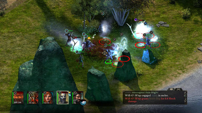 Pillars of Eternity: Complete Edition - Screenshot 3