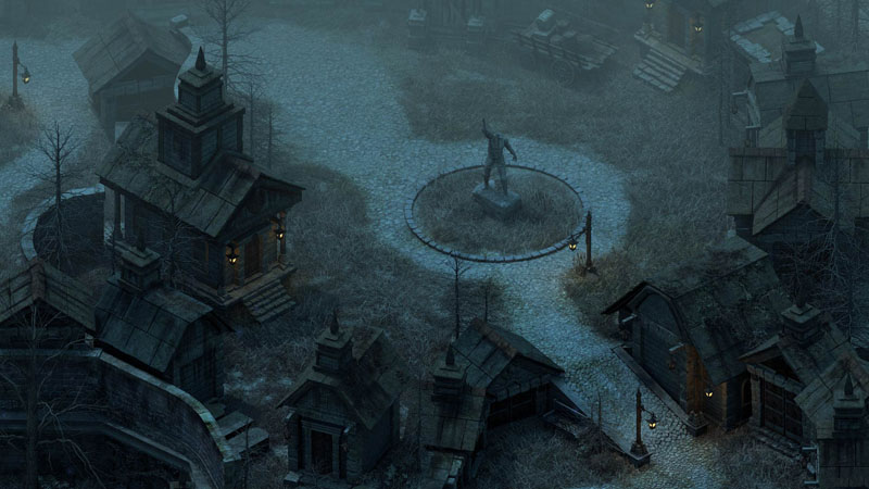 Pillars of Eternity: Complete Edition - Screenshot 5