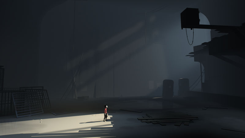 INSIDE and LIMBO Double Pack - Screenshot 1