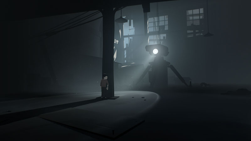INSIDE and LIMBO Double Pack - Screenshot 3