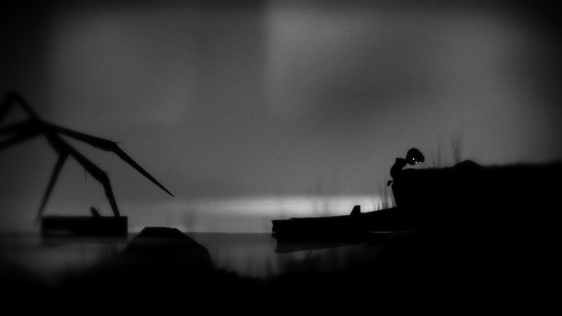 INSIDE and LIMBO Double Pack - Screenshot 4