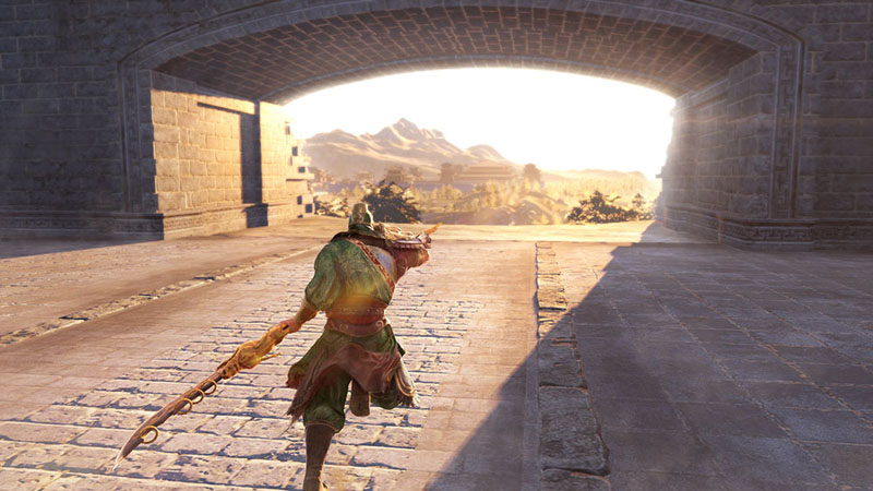 Dynasty Warriors 9 - Screenshot 4