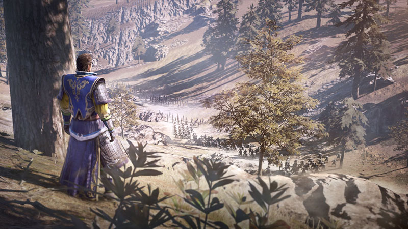 Dynasty Warriors 9 - Screenshot 5