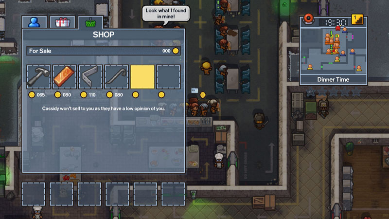 The Escapists 2 - Screenshot 7