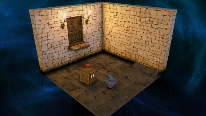 LUMO - Screenshot 7