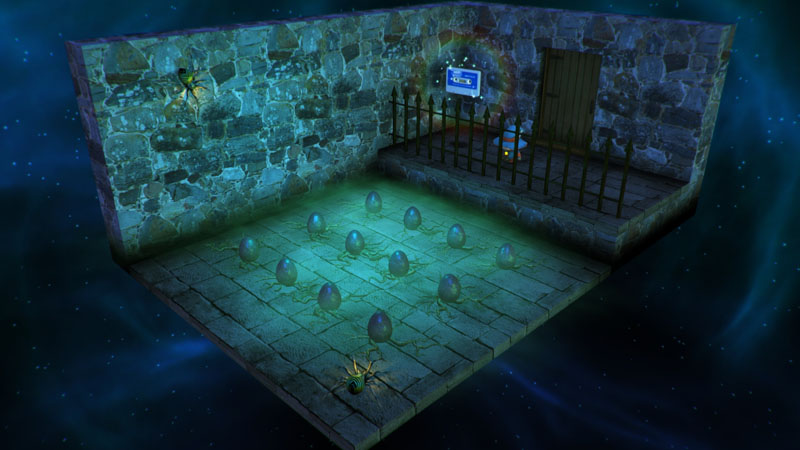 LUMO - Screenshot 8