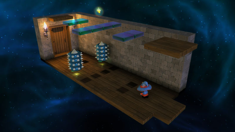 LUMO - Screenshot 3