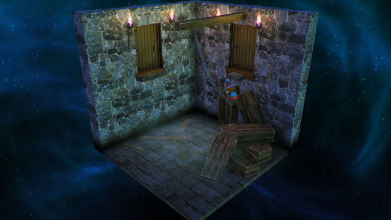 LUMO - Screenshot 5