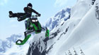 Snow Moto Racing Freedom - Screenshot 1