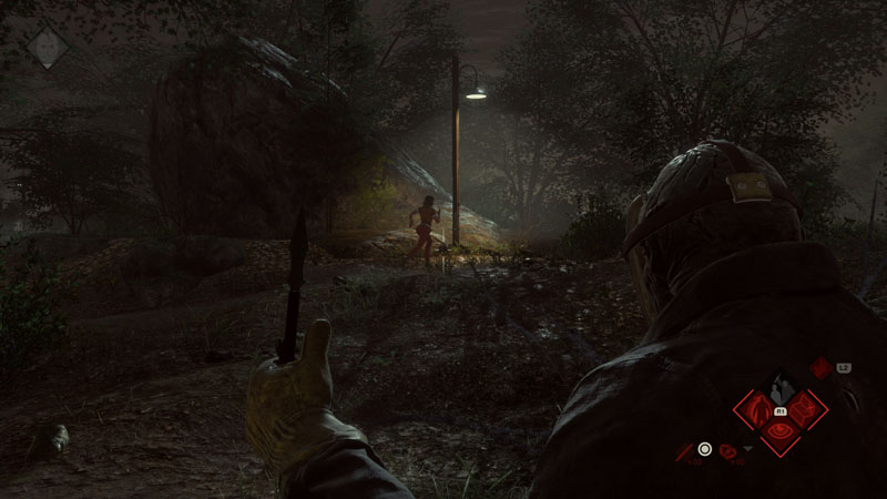 Friday the 13th The Game - Screenshot 5