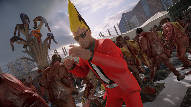 Dead Rising 4: Frank's Big Package - Screenshot 8