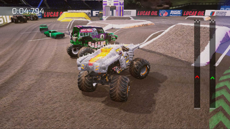 Monster Jam: Crush It - Screenshot 6