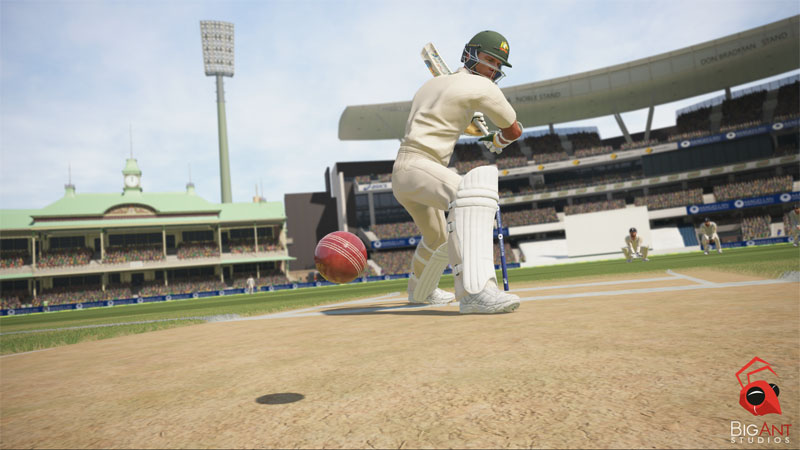 Ashes Cricket - Screenshot 6