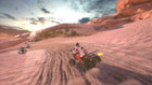 ATV Drift & Tricks - Screenshot 1