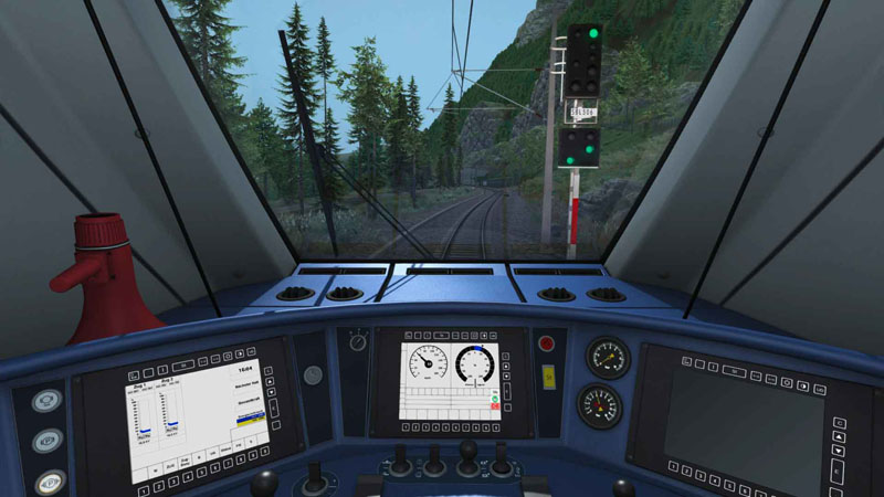 Train Simulator 2018 - Screenshot 7