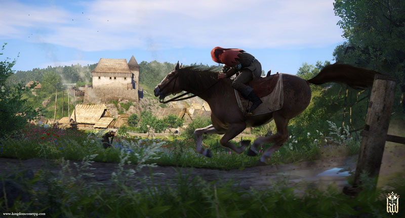 Kingdom Come Deliverance Special Edition - Screenshot 7