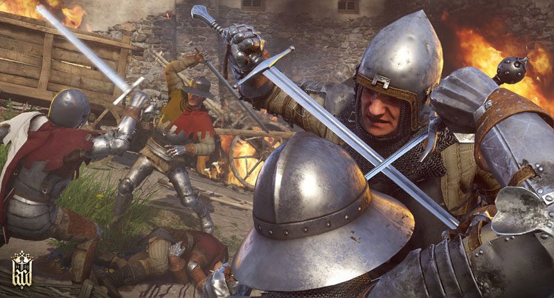 Kingdom Come Deliverance Special Edition - Screenshot 8