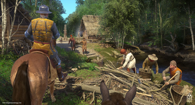 Kingdom Come Deliverance - Screenshot 7