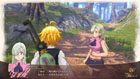 The Seven Deadly Sins: Knights of Britannia - Screenshot 6