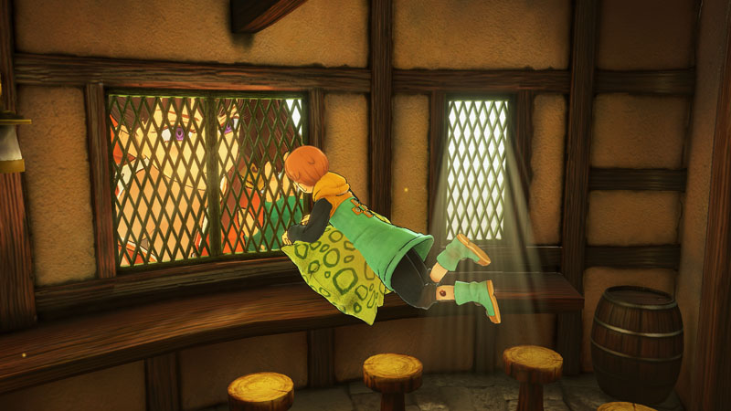 The Seven Deadly Sins: Knights of Britannia - Screenshot 8
