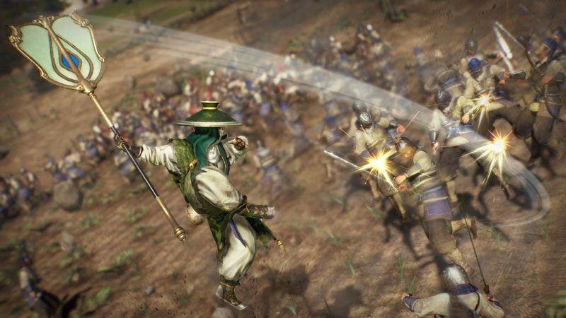 Dynasty Warriors 9 - Screenshot 13