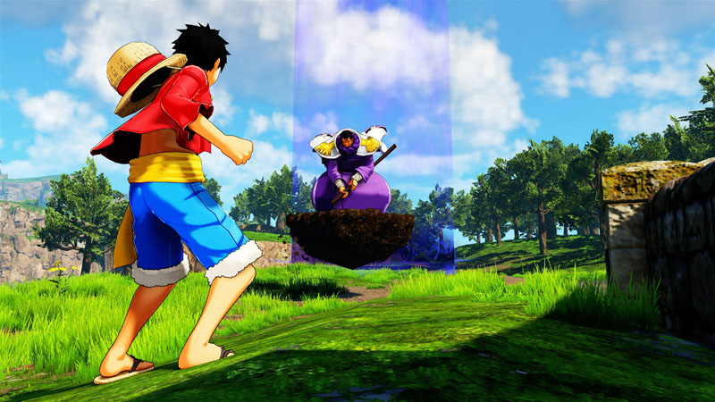 One Piece World Seeker - Screenshot 17