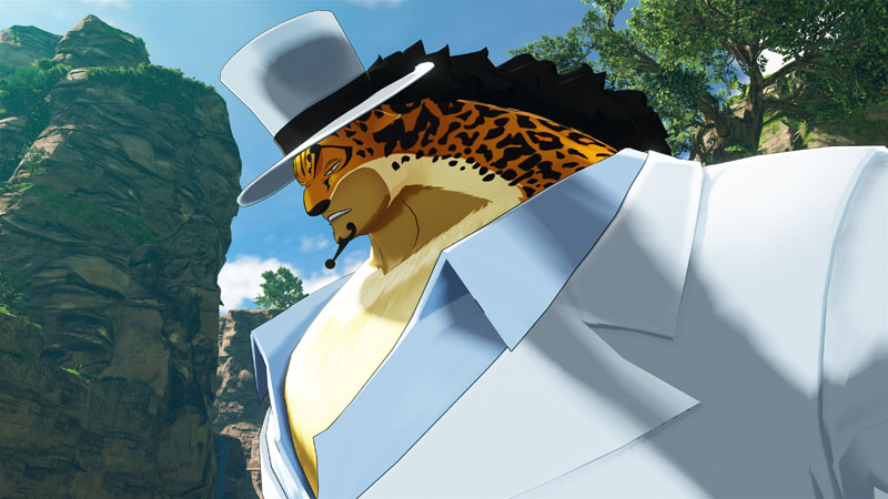 One Piece World Seeker - Screenshot 12