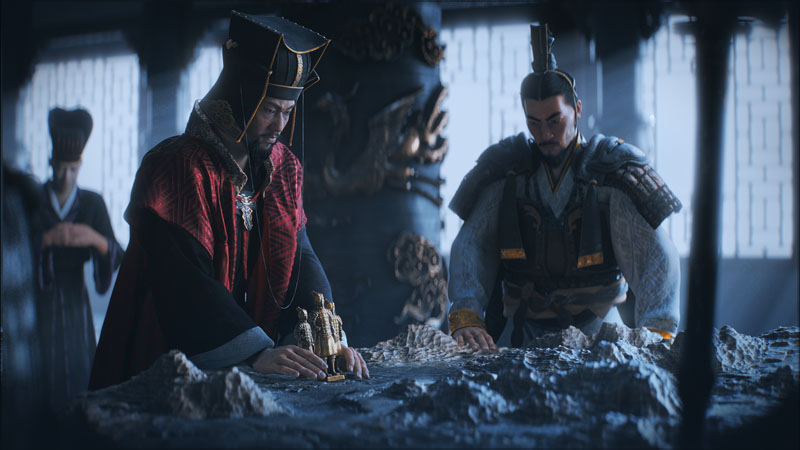 Total War: Three Kingdoms Limited Edition - Screenshot 2