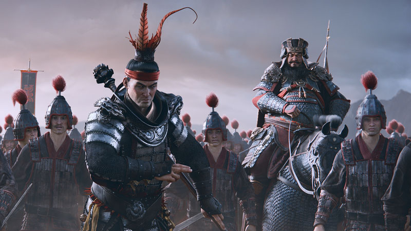 Total War: Three Kingdoms Limited Edition - Screenshot 3