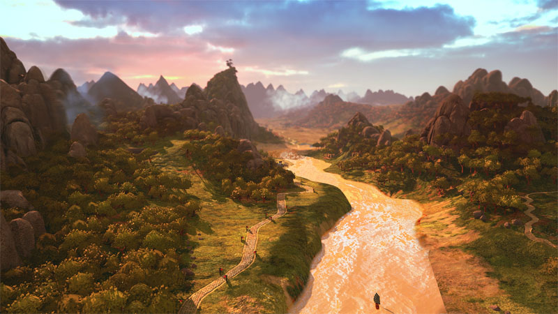 Total War: Three Kingdoms Limited Edition - Screenshot 7