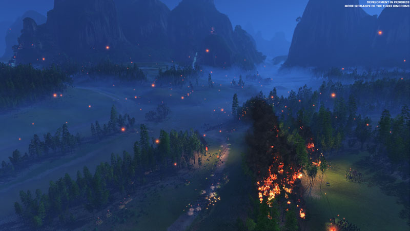 Total War: Three Kingdoms Limited Edition - Screenshot 4