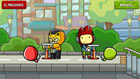 Scribblenauts Showdown - Screenshot 4