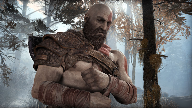 God of War - Screenshot 5