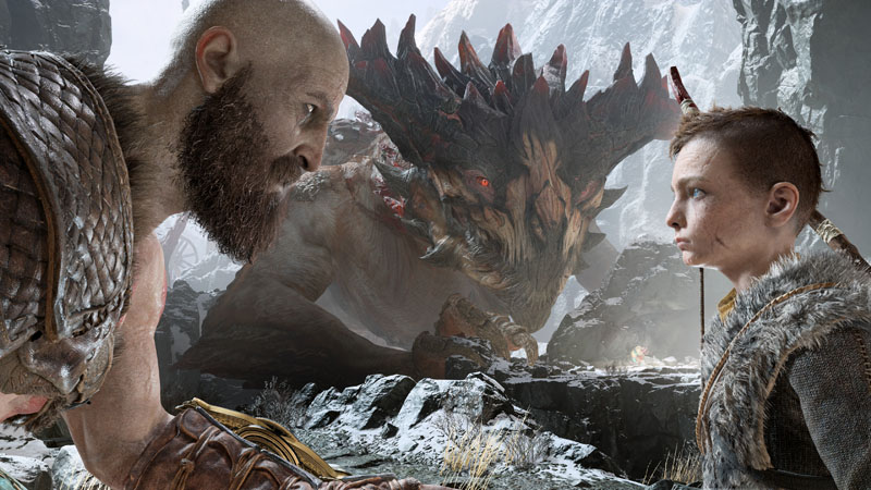 God of War - Screenshot 6