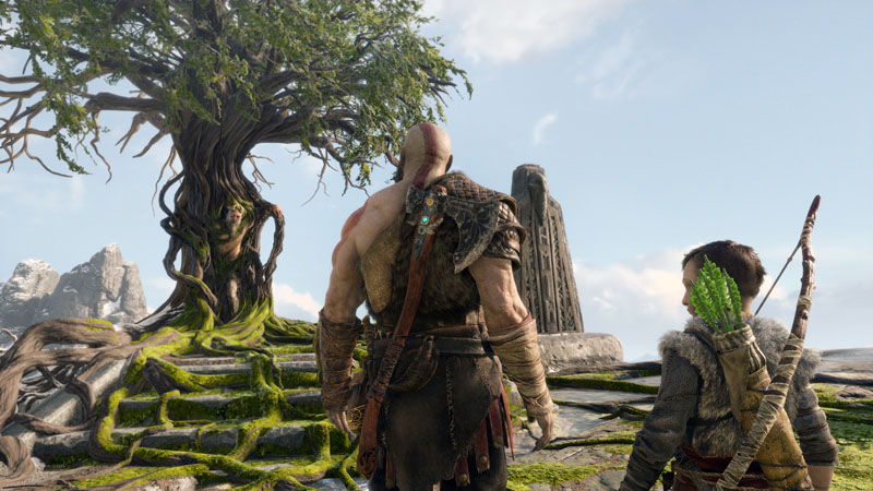 God of War - Screenshot 7