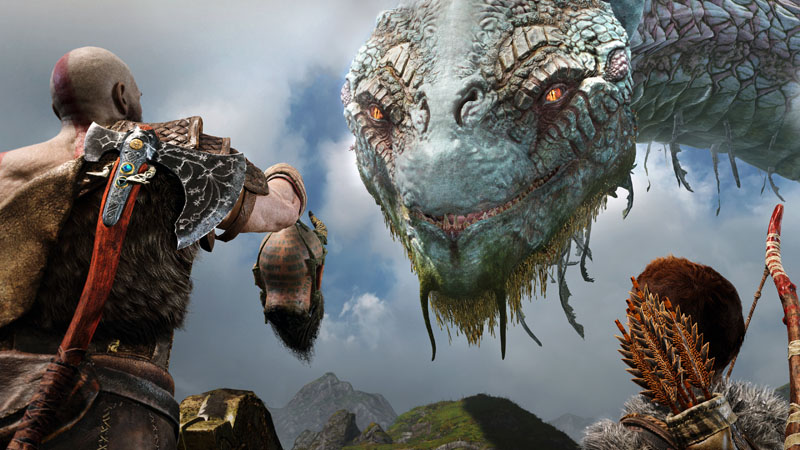 God of War - Screenshot 8