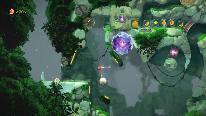 Yoku's Island Express - Screenshot 2