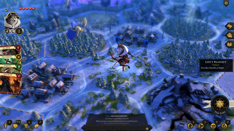 Armello Special Edition - Screenshot 2