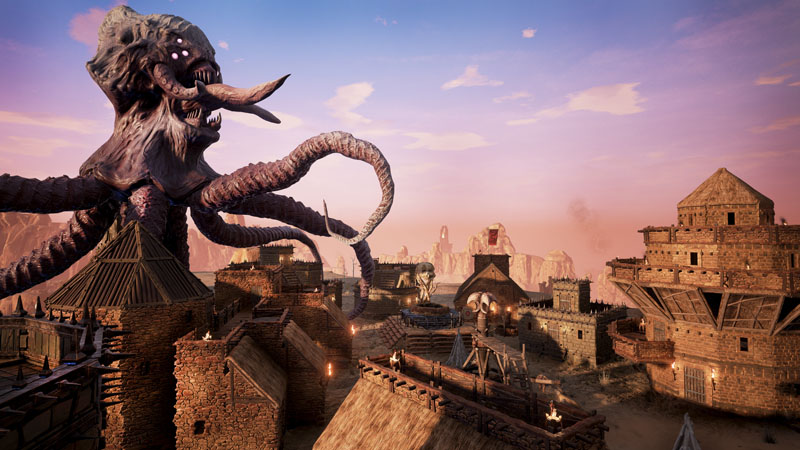 Conan Exiles - Screenshot 8